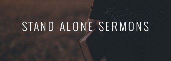 Stand Alone Sermon / Dr. Ben Phillips / Colossians 1:1-27