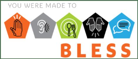 BLESS(ED) Summer Ever / Eat Together / Matthew 9:9-13