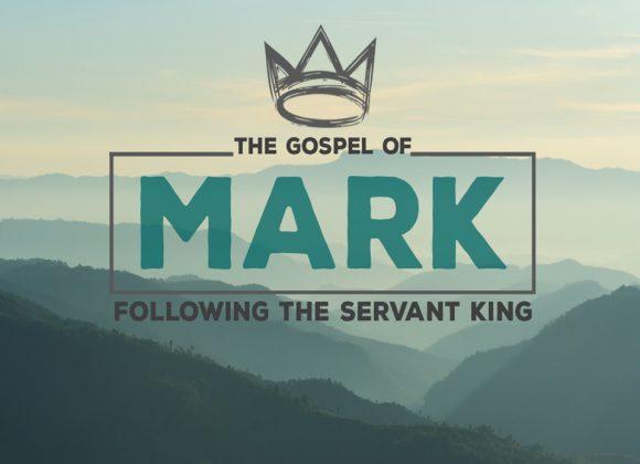 2-2-20 / Mark: Following the Servant King / Mark 2:13-17 / Pastor Jon Hicks