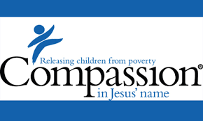 1-19-20 / Compassion Sunday / Pastor Coleman & Edgar / Compassion International